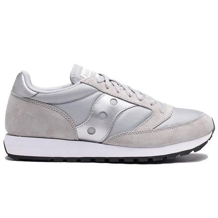 Saucony Jazz 81 Sneakers - Grey/Silver