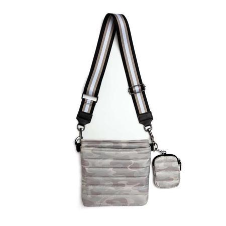 Think Royln The Liaison Bag - Neutral Camo