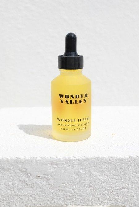 wonder valley Wonder Serum