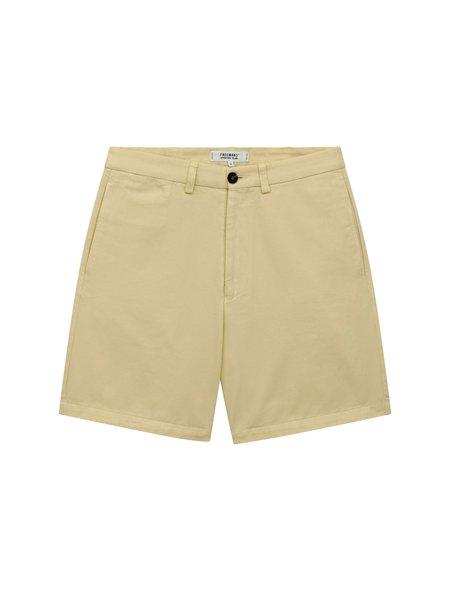 Freemans Sporting Club Casual Short - Tan