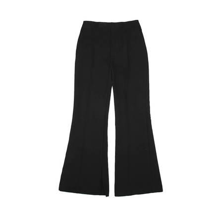 Ambush Flare Pants - Black