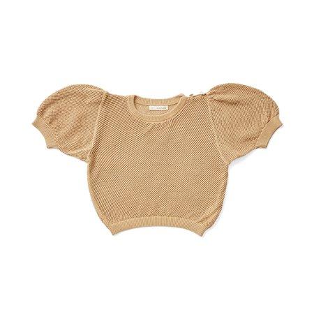 Kids Soor Ploom Mimi Sweater - Chai
