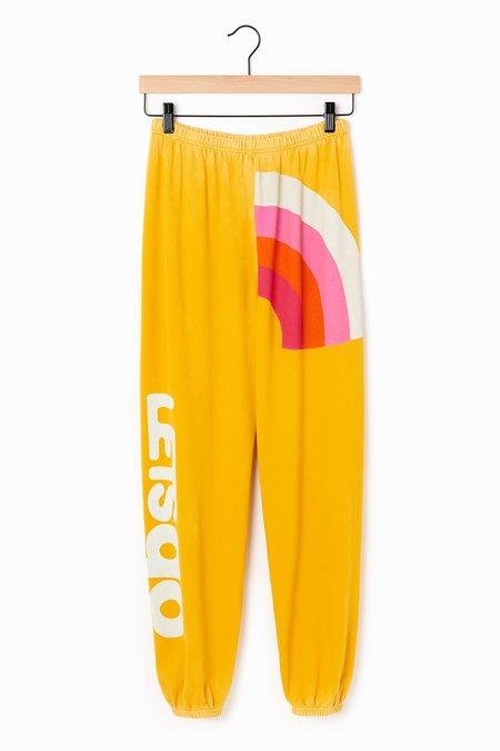 Unisex FREECITY Super Rainbow Sweatpants