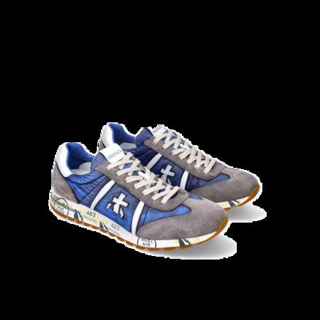 Premiata Lucy-4573 sneakers - Blue/Grey