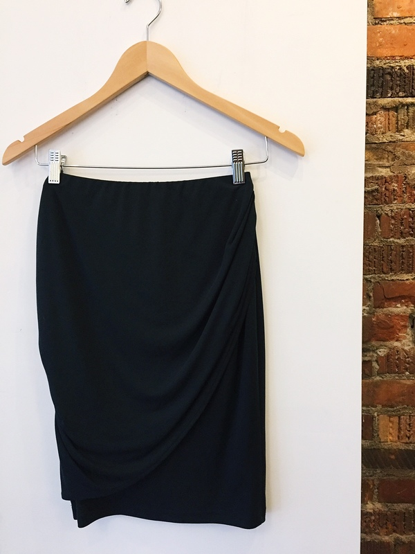 Eve Gravel Grand Ourse Skirt