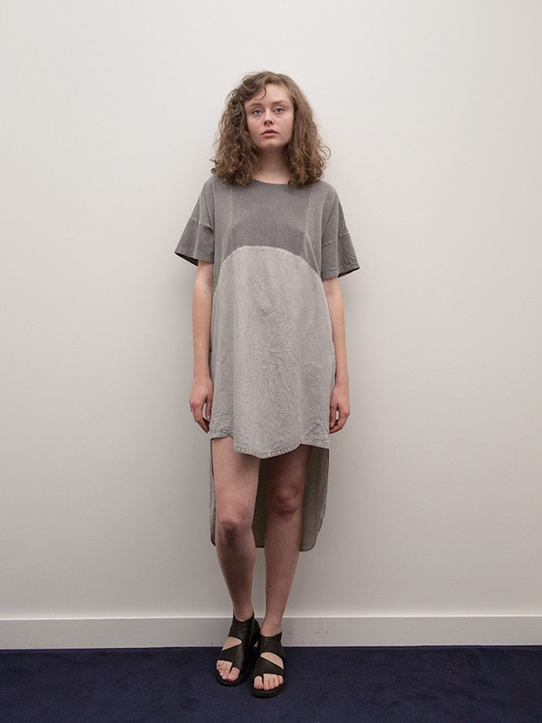 Cosmic Wonder Collection of Circles Dress