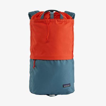 Patagonia Arbor Linked Pack 25L backpack - Paintbrush Red