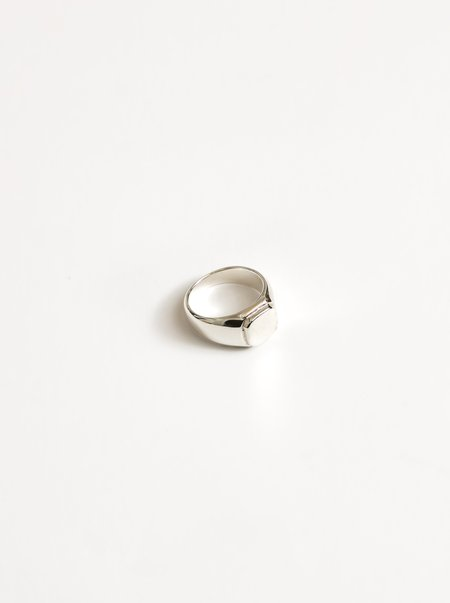 Wolf Circus Leo Ring - Silver