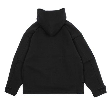 N.hoolywood Hooded Sweatshirt - Black