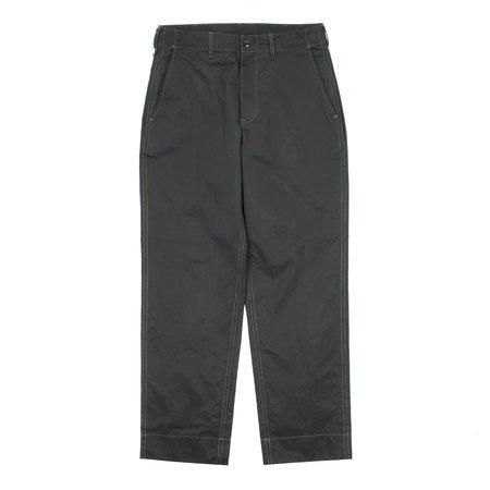 N.hoolywood Tactical Pants - Black