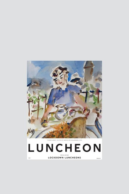 Import News Luncheon Special Edition Book