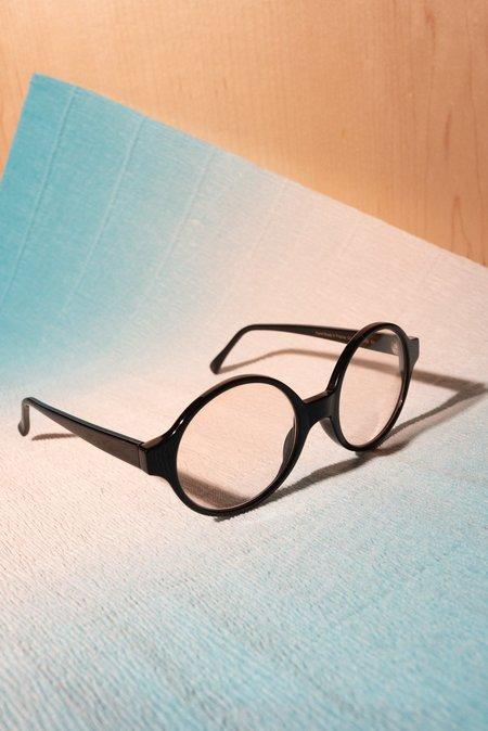 Selima Optique Eduoard Sunglasses - Black