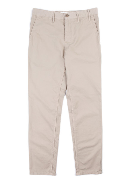 Norse Projects Aros Light Twill Khaki