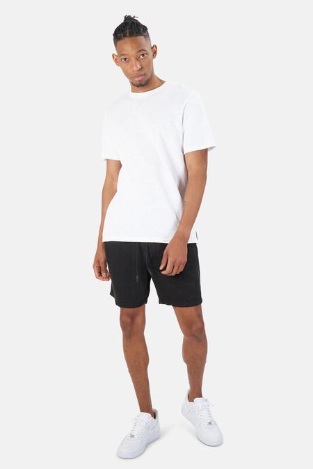 PRESIDENTS Bermuda New Tripoli Shorts - Black