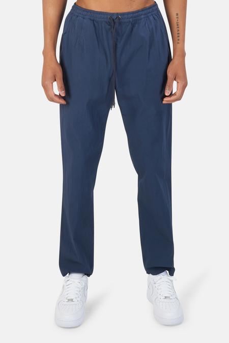 PRESIDENTS Travel Trouser - Navy Blue