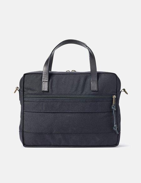 Filson Dryden Briefcase - Dark Navy Blue