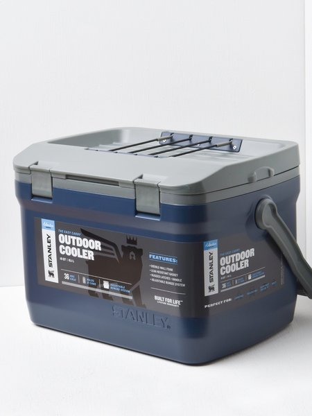 Stanley The Easy-Carry Outdoor Cooler - Navy