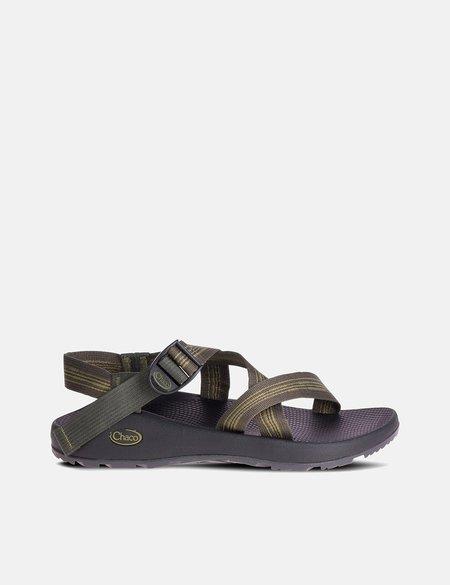 Chaco Z/1 Classic Sandal - Green