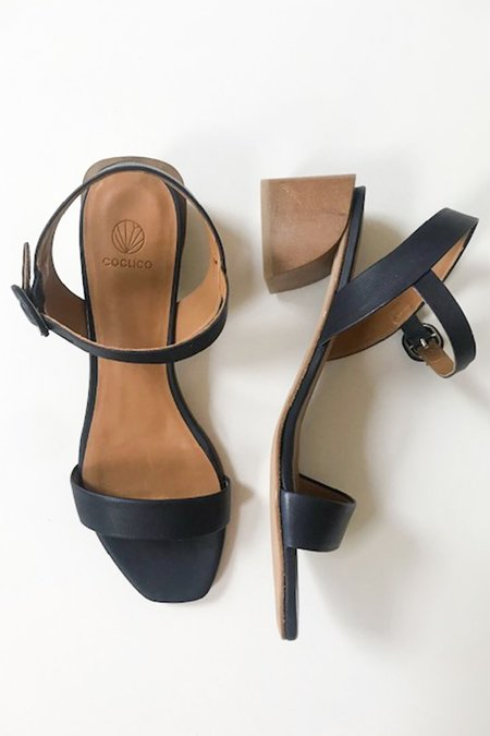 Coclico Oh Sandal - Twice Navy