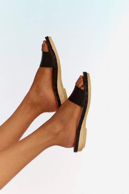 No.6 Outline Sandal