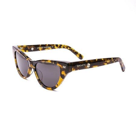 Machete Suzy Sunglasses - Classic Tortoise
