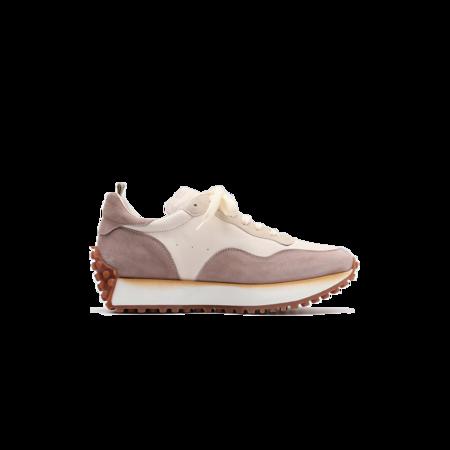 Officine Creative KASBA Oliver-Giano Sneaker - Ivory
