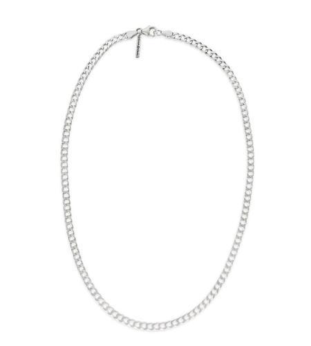Sierra Winter Jewelry Jeri Necklace - Sterling Silver