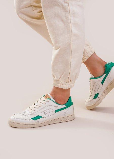 Unisex Saye Modelo '89 Sneaker - Green
