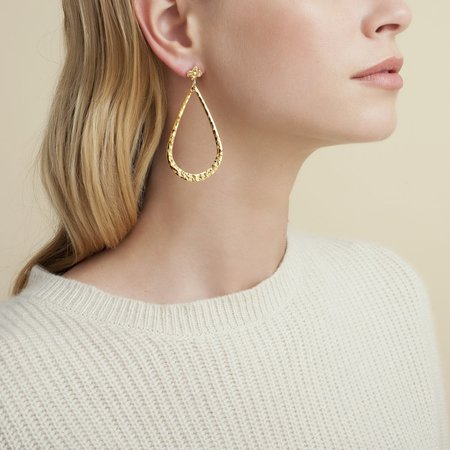 GAS Bijoux Abibi Mini Earring