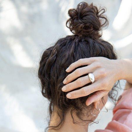 Siri Hansdotter Cheaval Signet Ring