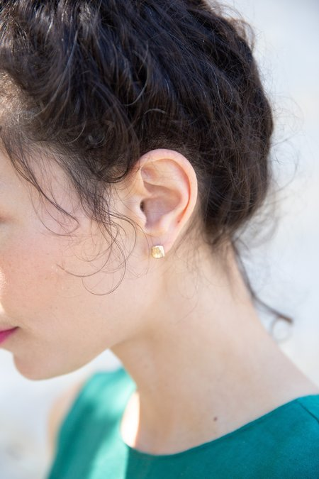 Siri Hansdotter Earth House Earrings