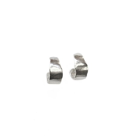 Siri Hansdotter Sigr Hoop Earrings