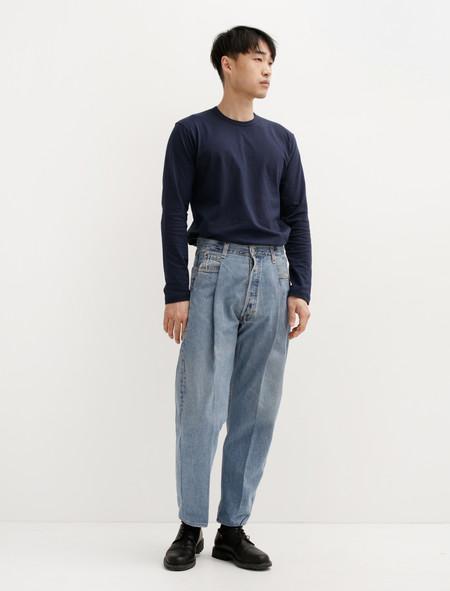 Hed Mayner Vintage Levi's Jeans