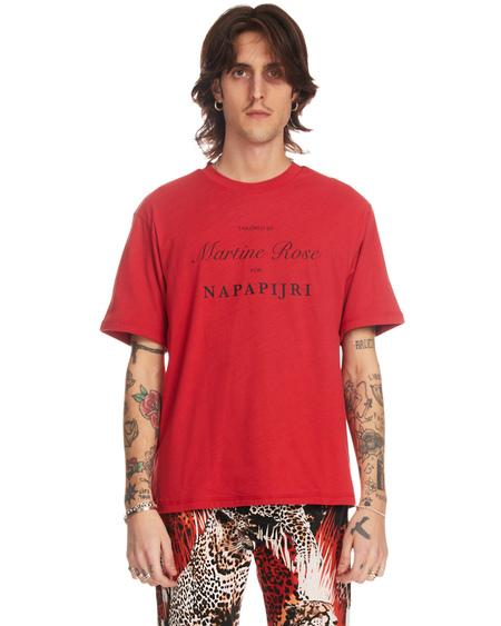 Napapijri S-Parma T-Shirt