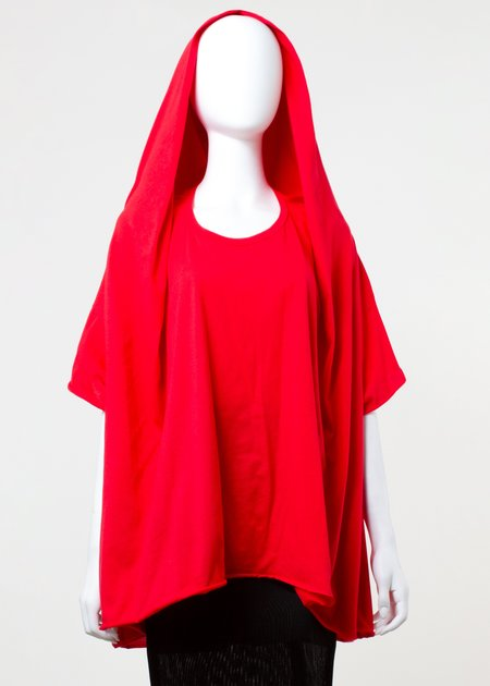 unisex complexgeometries colossal t-shirt - red