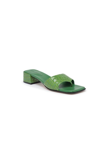 Paloma Wool Jacoba Sandals - Green