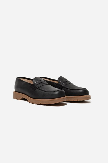 UNISEX Kleman Etendard Oak shoes - Black