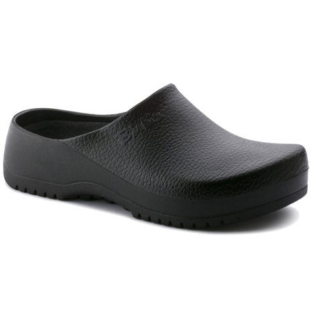 UNISEX Birkenstock Super Birki shoes - Black