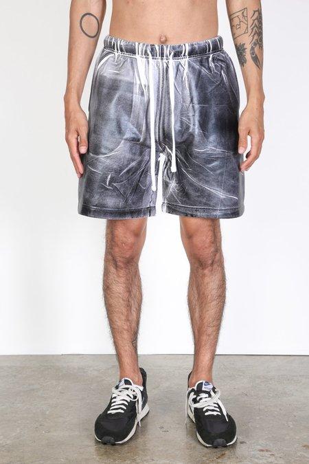 Machus Sweatshort - Foil