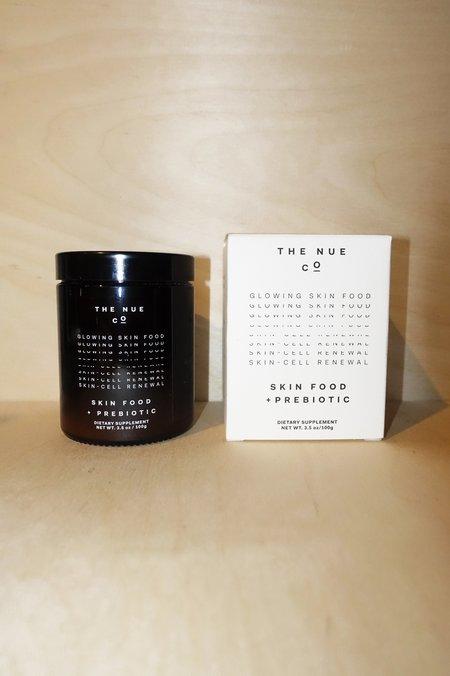 The Nue Co. Skin Food + Prebiotic supplement