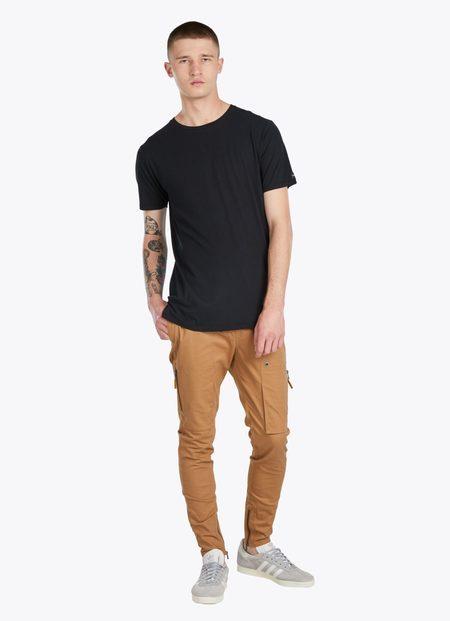 Zanerobe Flintlock T-Shirt - Black