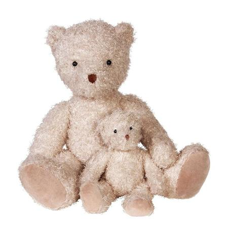 kids Moulin Large Roty Vite Un Calin Bear - Beige