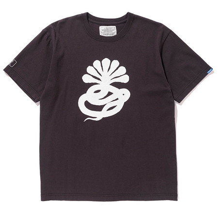 FUCT SSDD X NEIGHBORHOOD NHFU 3 T-SHIRT SS - BLACK