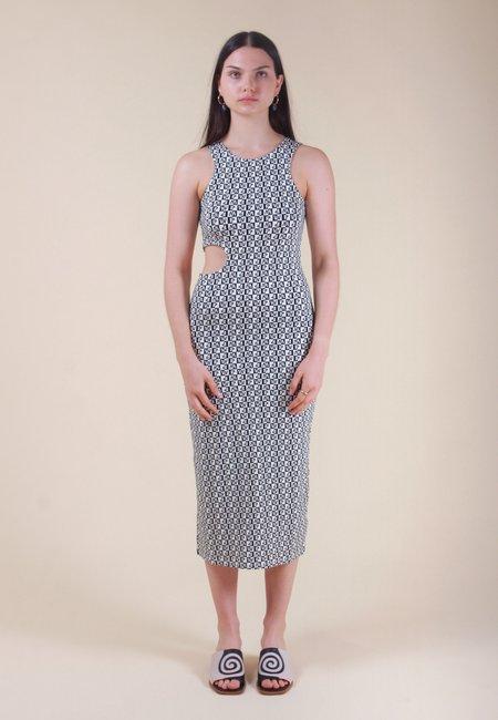 Paloma Wool Geoffrey Dress - Black