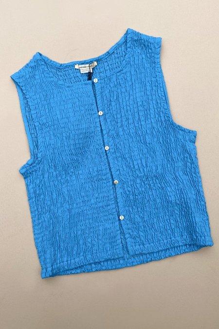 Paloma Wool LIVI TOP - SKY BLUE