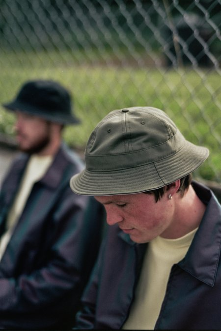 Paa Tennis Hat - Olive