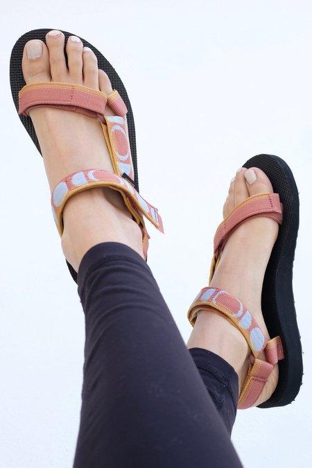Teva Original Universal Sandals - Haze Aragon