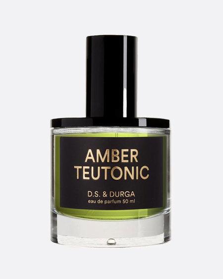D.S. & Durga Perfume - Amber Teutonic