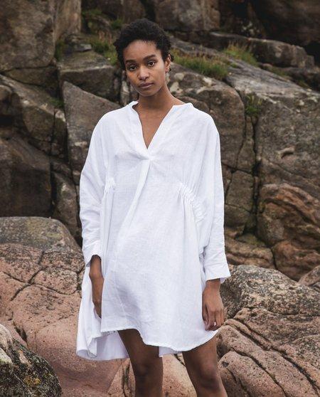 beaumont organic Navaeh-May Organic Cotton & Linen Dress