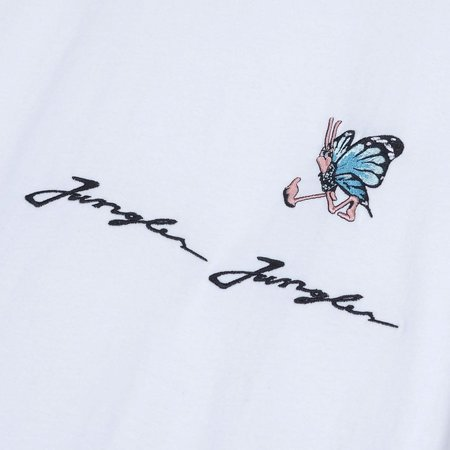 Jungles Butterfly Guy Tee